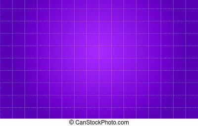 Purple square background style collection