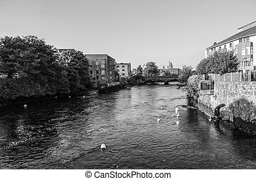 galway - Galway city
