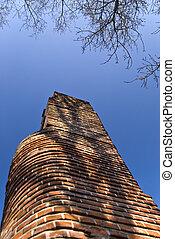 Brickwork - Detail of Brickwork