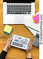 Improvement Form Personnel Details Summary Business Venture