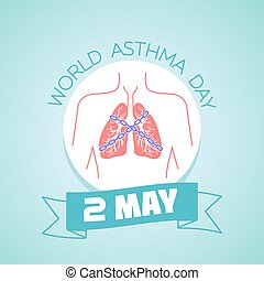 2 may asthma day - Calendar for each day on may 2 Greeting...