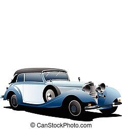 rarity cars fifty ears old. Sedan,