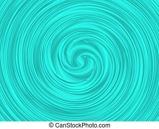 Green and Black Colors Background  Whirlpool for Your Design.