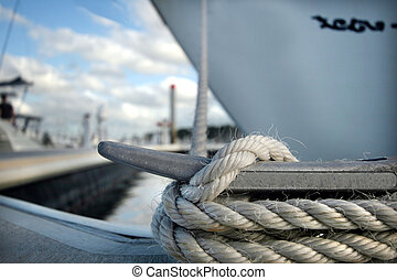 Safety and security in boating