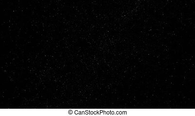 Twinkling Stars for Night Sky Compositing