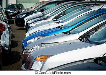 Cars For Sale. Car sales, market place