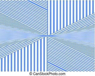 Baby Blue Striped Background ...