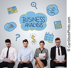 Analizing the good and bad sides of business