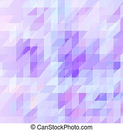 Abstract background in pink and white tones.