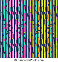 patrón,  ikat, diseño, tela,  seamless