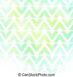 Watercolour pattern background - Abstract pattern background...