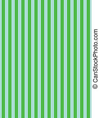 Background Stripes - Background of green stripes