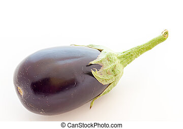 Biological eggplants