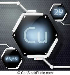chemical element copper
