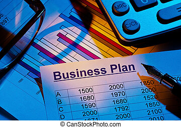 business plan of a company foundation - the business plan...