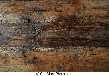 kitchen table - Rustic farmhouse kitchen table top...