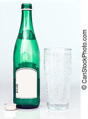carbonated beverage - classic carbonated beverage