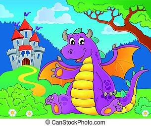 Happy dragon topic image 4