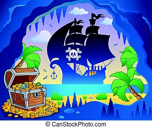 Pirate cove topic image 5 - Pirate cove topic image...