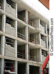 concrete building structure construction in europe safety...