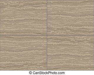 Texture of marble tiles - Seamless texture of marble tiles....