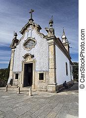 Ponte de Lima – Church of Santo Antonio