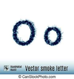 Smoke Letter