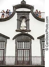 Igreja de Nossa Senhora do Monte Church (Our Lady of the...