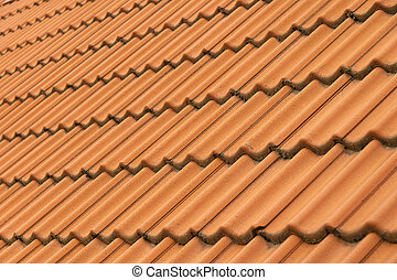 A chariot roof.