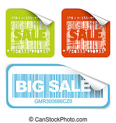 fresh sale labels