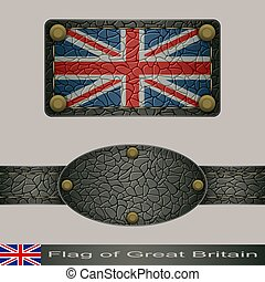 Flag of Great Britain
