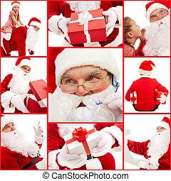desejos, Natal