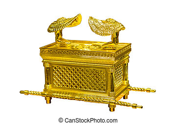 The Ark of the Covenant, Jewish religious symbol - The Ark...