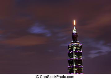 Taipei - the beautiful City of Taipei Taiwan