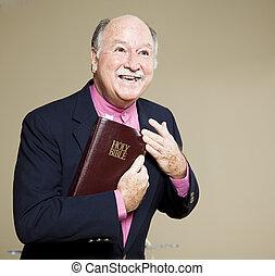 predicación, evangelio