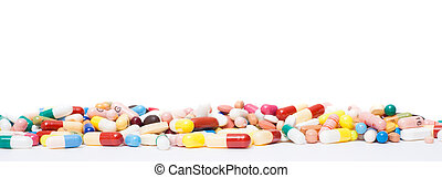 Various pharmaceuticals
