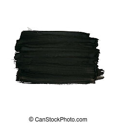 Painted Background - Vector painted background, artistic...
