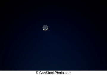 Moon - moon light