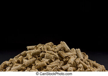 pellets for heating - pellzts for heating as an alternative...