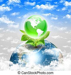 nostro, proprio, Terra