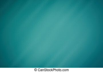 Teal abstract glass texture background or pattern, creative...
