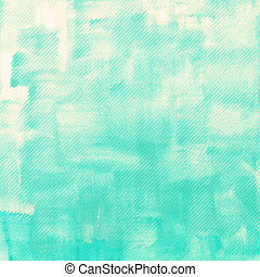 painted background  - Abstract hand painted background
