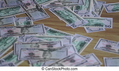 wealth and a lot of money - the concept of wealth and a lot...