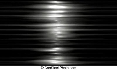 black Stripes background,metal