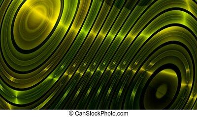 green metal pipe bacjground,metal ring.
