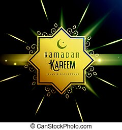 islamic background for ramadan kareem season