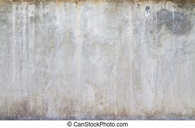 Grungy concrete background