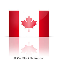 Canada flag Illustrations and Clipart. 8,851 Canada flag royalty ...