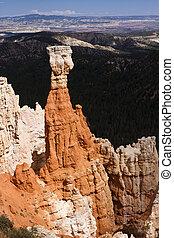 Agua Canyon at Bryce Canyon