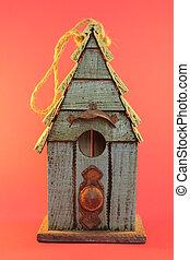 Unique Birdhouse